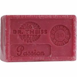 Savon de marseille fruit de la passion 125g - dr theiss -215943