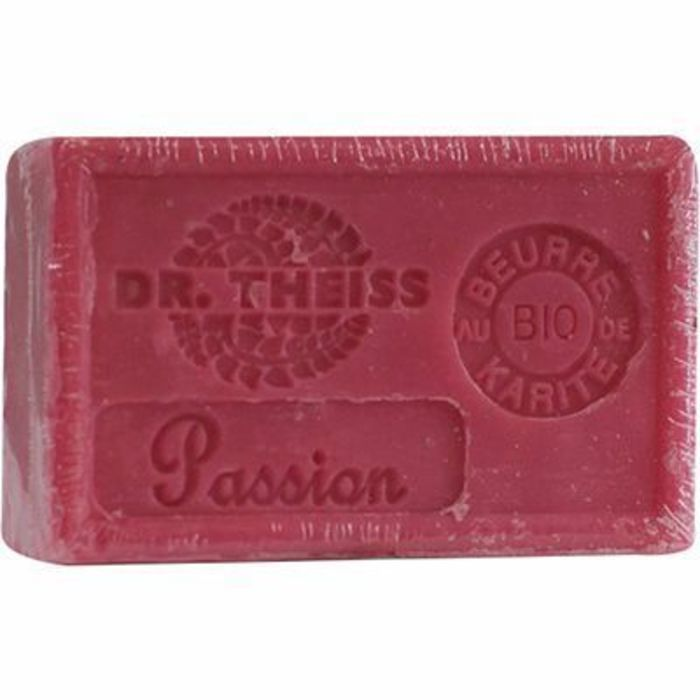 Savon de marseille fruit de la passion 125g Dr theiss-215943