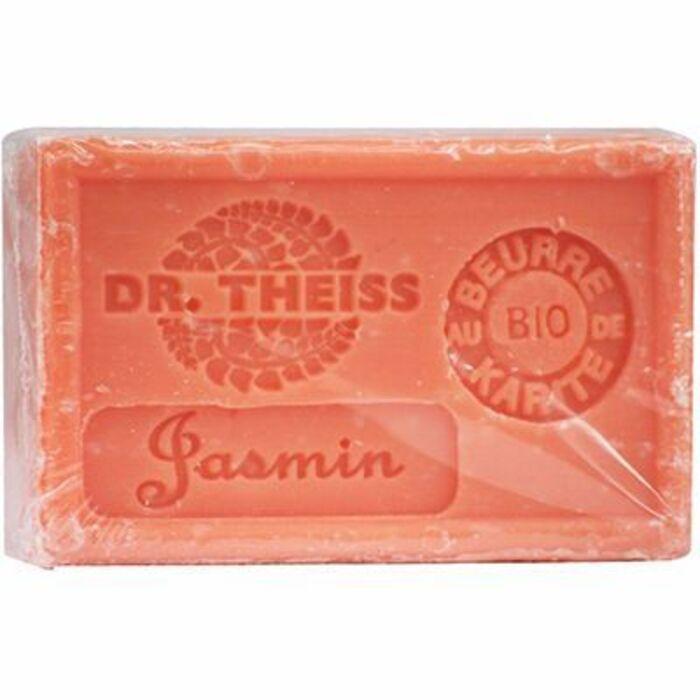 Savon de marseille jasmin 125g Dr theiss-215949