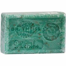 Savon de marseille menthe broyée 125g - dr theiss -215957
