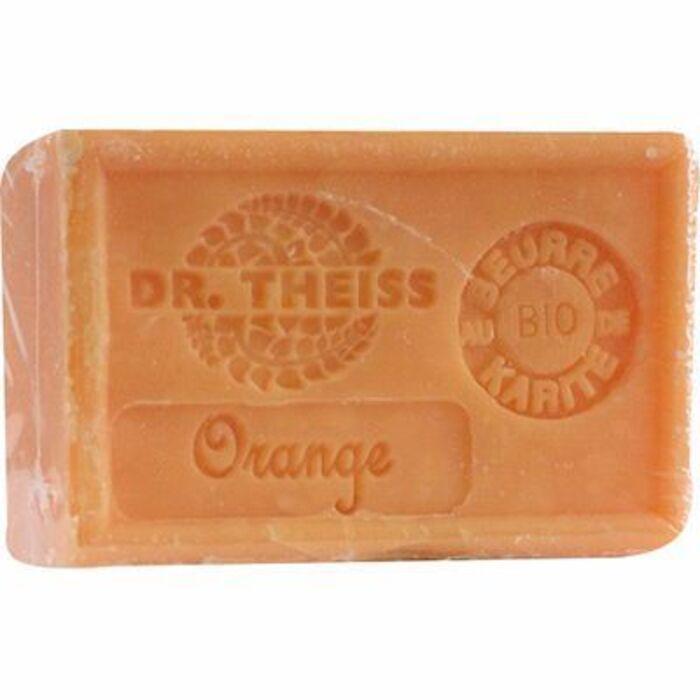 Savon de marseille orange 125g Dr theiss-215968