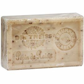 Savon de marseille pépins de raisin 125g - dr theiss -215972