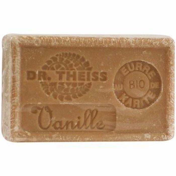 Savon de marseille vanille 125g Dr theiss-215979