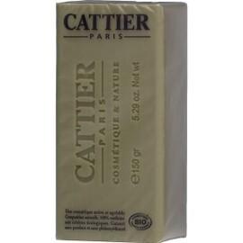 Savon doux végétal alargil - 150.0 g - hygiène corps - cattier Peaux grasses-1491
