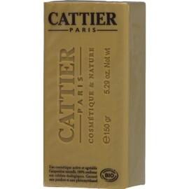 Savon doux végétal argimiel - 150.0 g - hygiène corps - cattier Peaux mixtes-1492