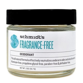 Schmidt's déodorant pot sans parfum - schmidt s -204834