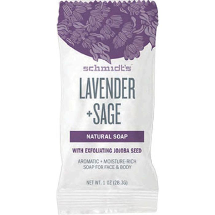 Schmidt's savon lavande + sauge 28g Schmidt s-222475