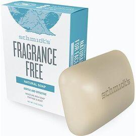 Schmidt's savon sans parfum 142g - schmidt s -222478