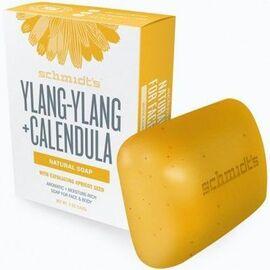 Schmidt's savon ylang-ylang + calendula 142g - schmidt s -222479