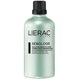 Sébologie solution kératolytique 100 ml - lierac -222954