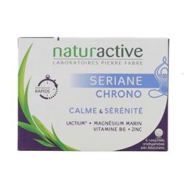 Sériane chrono - naturactive -204738