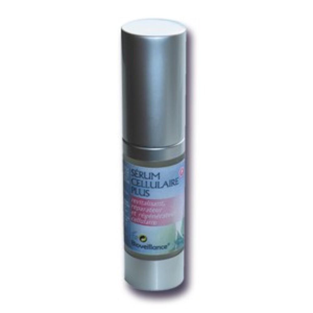 Sérum cellulaire plus à base de cellules souches... - divers - bioveillance -134360