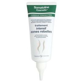Sérum intensif zones rebelles - 100.0 ml - somatoline cosmetic -140669
