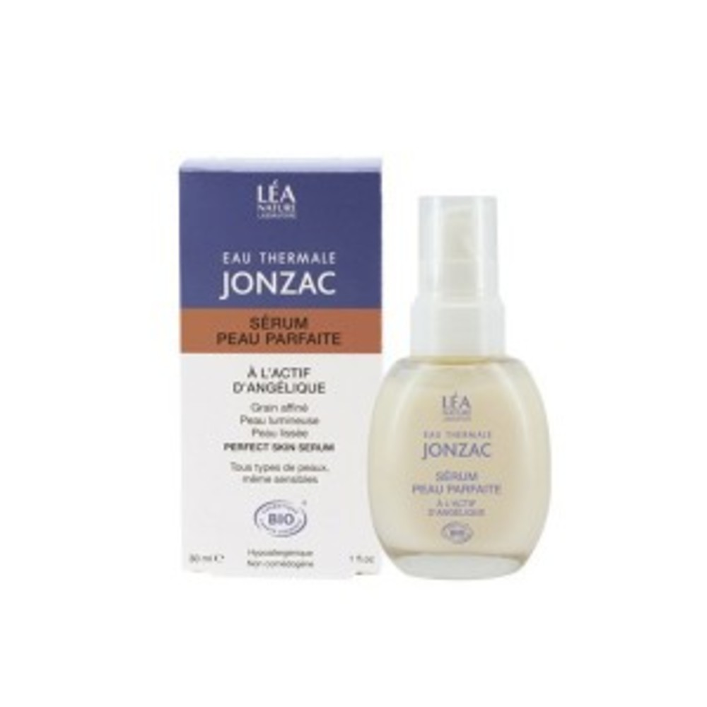 Sérum peau parfaite - 30.0 ml - peau parfaite - eau thermale jonzac -142753