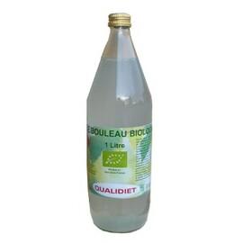 Sève de bouleau bio - bouteille 1 litre - divers - vitalosmose -138610