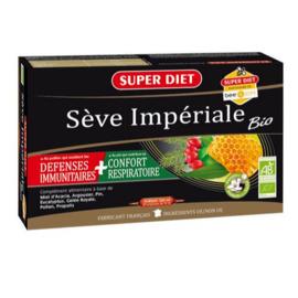 Sève impériale - 20.0 unites - la gamme vitalité - super diet Vitalité et la résistance de l'organisme-4573