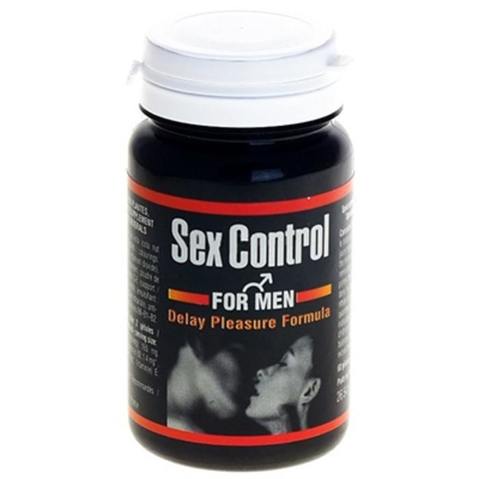Sex control for men Ineldea-197496