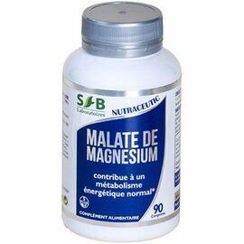 Sfb malate de magnesium 1250 mg 90 comprimés - sfb -216637