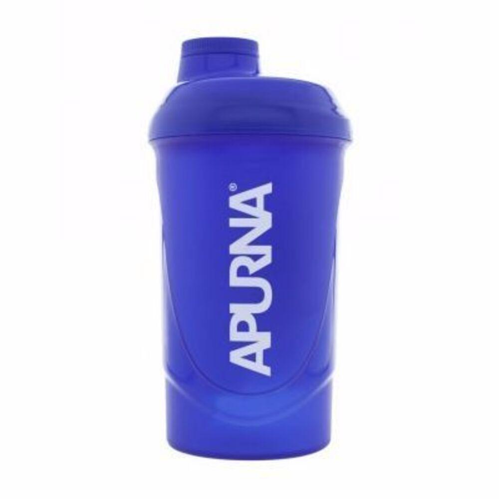 Shaker sport 600ml Apurna-216681