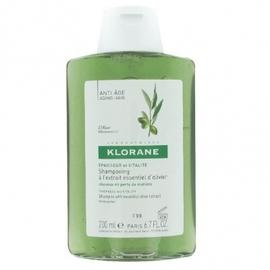 Shampooing à l'olivier 200ml - klorane -203237