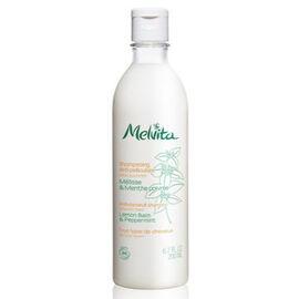 Shampooing anti-pelliculaire bio 200ml - les shampooings et demelants - melvita -213466