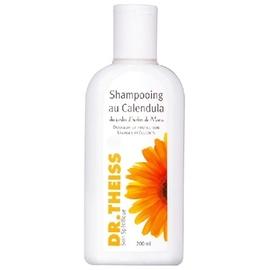 Shampooing au calendula - 200.0 ml - la cosmétique calendula bio - dr theiss Doux - lavages fréquents-10433