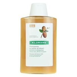 Shampooing au dattier du désert 200ml - 200.0 ml - klorane -144786
