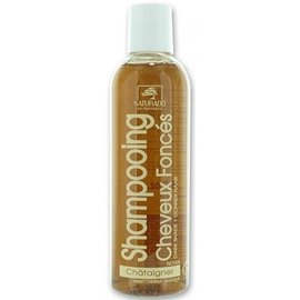 Shampooing cheveux fonces bio - naturado -197967