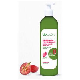 Shampooing couleur eclat 400ml - bio secure -206580