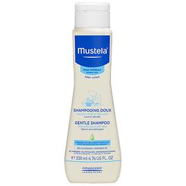 Shampooing doux - 200ml - mustela -205392