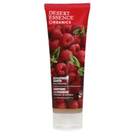 Shampooing framboise 237ml - desert essence -216621
