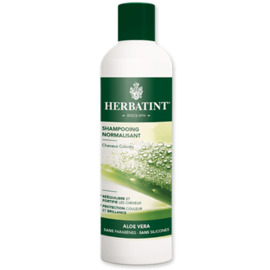 Shampooing normalisant - 260.0 ml - shampoings - herbatint Pour tous types de cheveux-5751