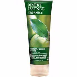 Shampooing pomme verte et gingembre 237ml - divers - desert essence -141941