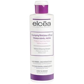 Shampooing révélateur d'eclat - elcea -202937