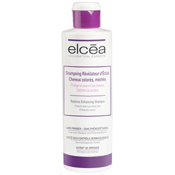 Shampooing révélateur d'eclat Elcea-202937