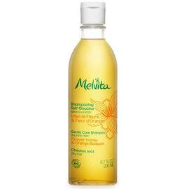 Shampooing soin douceur bio 200ml - les shampooings et demelants - melvita -213457