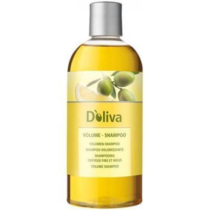 Shampooing volume cheveux fins et mous 500ml Doliva-219082
