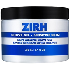 Shave gel sensitive skin - 250ml - zirh -197704
