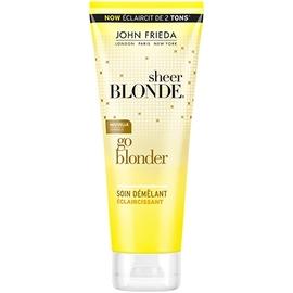 Sheer blonde go blonder démêlant - john frieda -195747