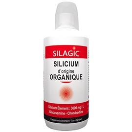 Silagic silicium organique - silagic -203656