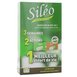 Sileo glyco sil - biopreventis -148364