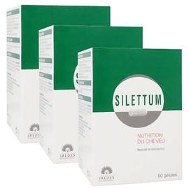 Silettum - lot de 3 - jaldes -204060