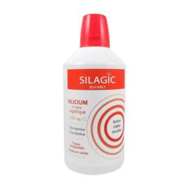 Silicium organique - silagic -203656