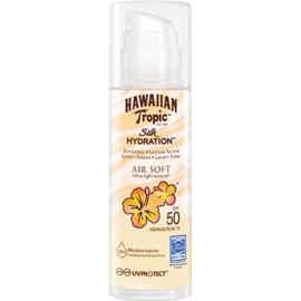 Silk hydration lotion solaire spf50 150ml - hawaiian tropic -214675