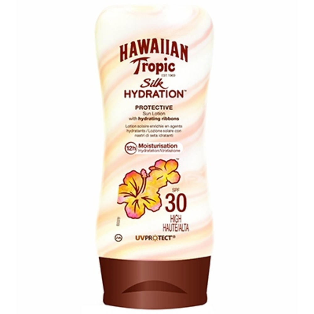 Silk hydration spf30 - hawaiian tropic -196985