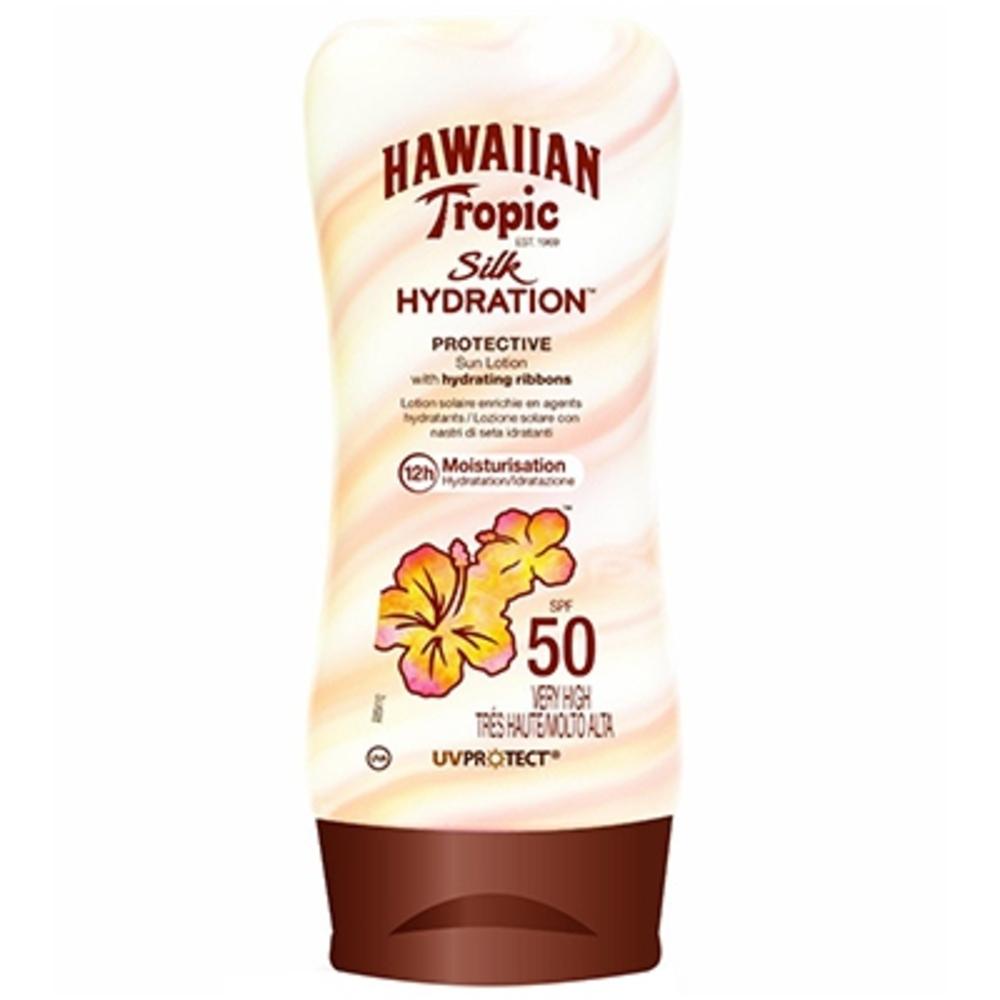 Silk hydration spf50 - hawaiian tropic -196980