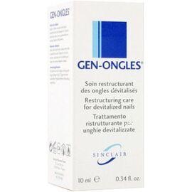 Sinclair gen-ongles color 10ml - sinclair -219318