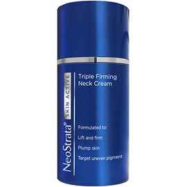 Skin active crème raffermissante cou et décolleté - 80 g - neostrata -206307