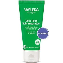 Skin food soin réparateur 30ml - weleda -223880