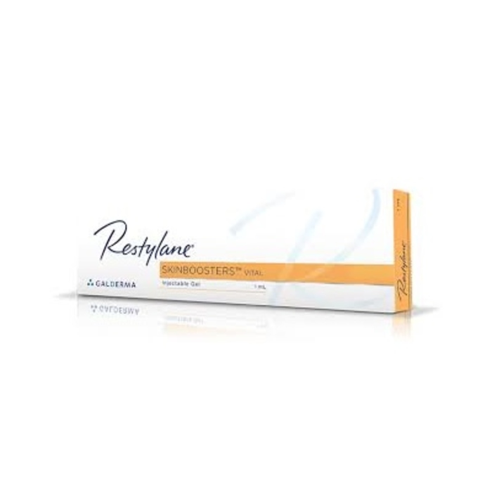 Skinboosters vital lidocaine 1ml Restylane-198683